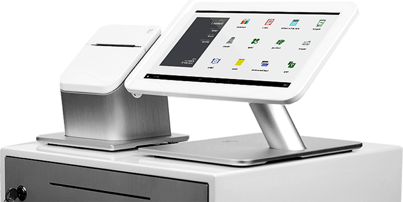Merchant One POS systems